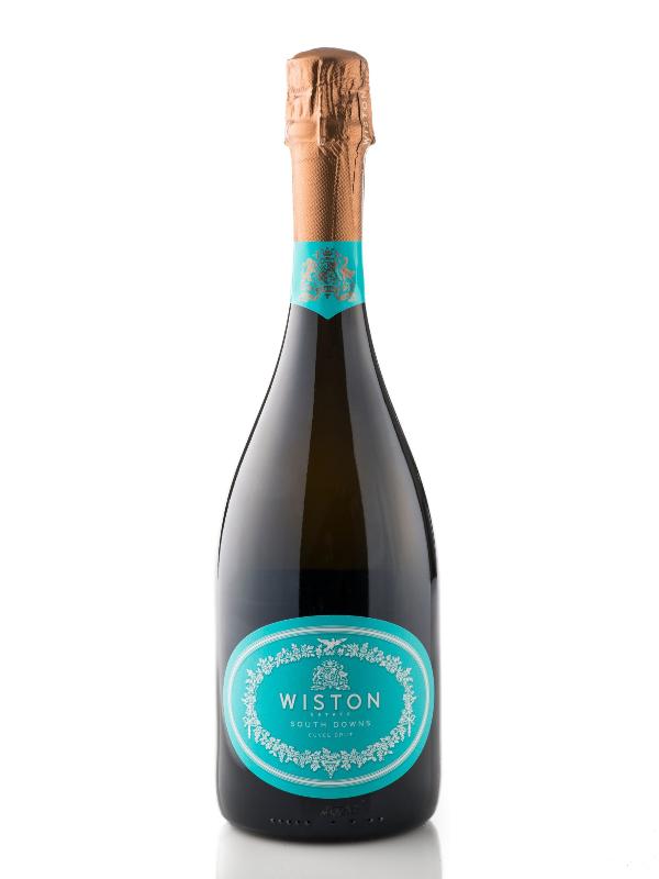 Wiston Estate Cuvée Brut 2015