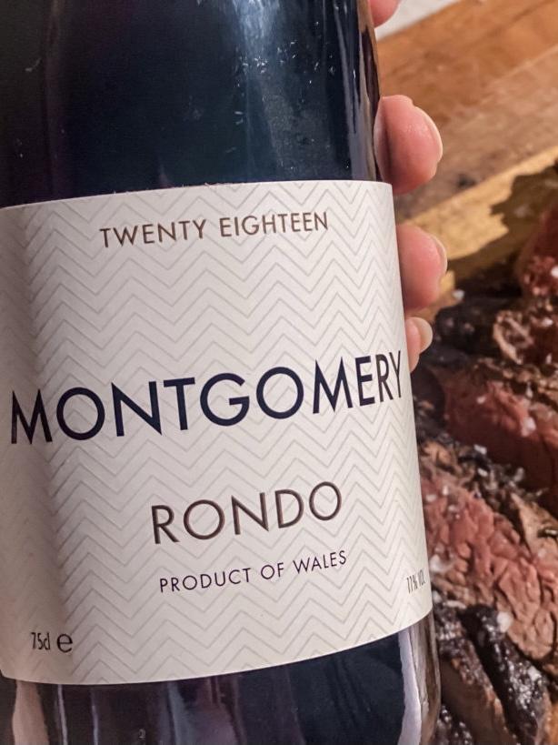 Montgomery Rondo